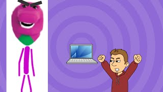 Download Barney U [Wii-U Error] Video