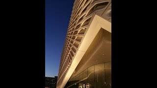 Download THE BROAD LOS ANGELES Video