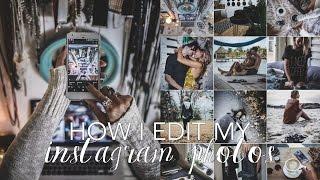 Download How I Edit My Instagram Photos 2017 Video