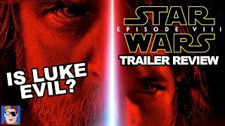 Download Star Wars Theory: Will Luke Be Evil?! Video
