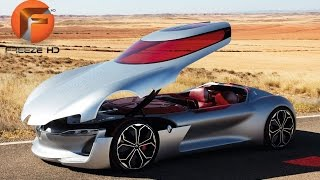 Download TOP 8 MOST INSANE Concept Cars Of 2016 Video
