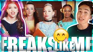 Download Freaks Like Me Reaction | Dance Moms Video