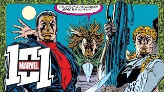 Download Nightstalkers | Marvel 101 Video