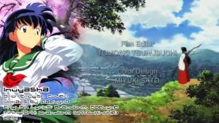 Download Inuyasha: Grip (English Fandub) Video
