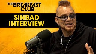 Download Sinbad On Mo'Nique, His Distaste For Justin Timberlake + More Video