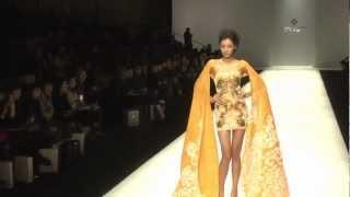 Download Zhang jingjing haute couture 2013 S/S - China fashion week Video