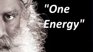 Download Sadhguru-the whole existence is just one energy. Video