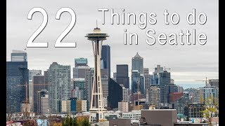 Download 22 Things to Do in Seattle, Washington Video