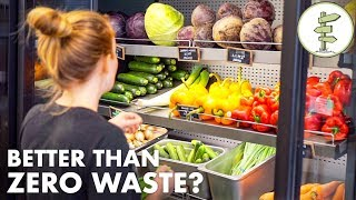 Download Zero Waste Is Not the Only Solution - 4 Tips to Have a Bigger Impact Video