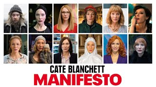 Download Manifesto - Official Trailer Video