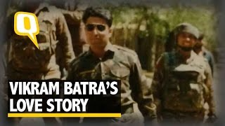 Download The Quint: 'I Wish He Was Here': The Heartbreaking Love Story of Vikram Batra - The Quint Video