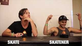 Download Skate Nerd : Austyn Gillette Vs. Dylan Rieder Video