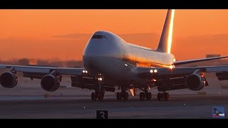Download Ultimate HD Plane Spotting PART 1, 3+ Hours Watching Airplanes Chicago O'Hare International Airport Video