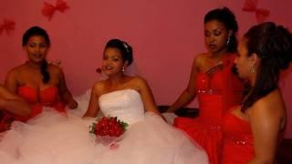 Download Ethiopian wedding - Senait and Biruk Video