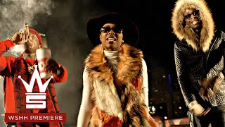 Download DeJ Loaf ″Blood″ feat. Young Thug & Birdman (WSHH Premiere - Official Music Video) Video