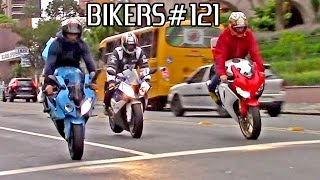 Download BIKERS #121 - S1000RR CBR & Suzuki RL's and Wheelies, Yamaha Burnout & more! Video