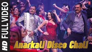 """Anarkali Disco Chali Full Song"" , Housefull 2 , Malaika Arora Khan"