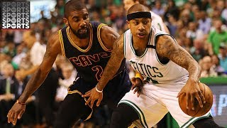 Download Kyrie Irving Traded to the Celtics for Isaiah Thomas, Crowder and More Video