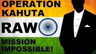 Download 🔴 Operation KAHUTA - RAW's Most Daring ″Mission Impossible″ Ended Up in a DISASTER! (MUST WATCH) Video