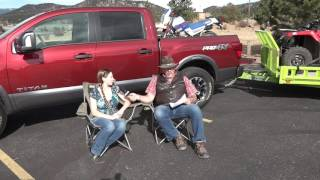 Download MrTruck's top 5 things women want in their trucks Video
