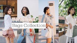 Download 平价小众包包合集 | Handbag Collection 2017 | Irisdaily | 小章鱼大丸纸 Video