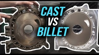 Download Why you need a BILLET Rotary engine | fullBOOST Video