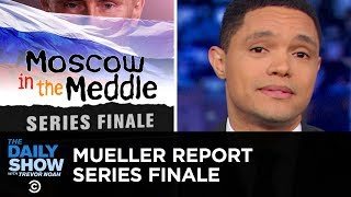 Download Mueller Report Series Finale: No Collusion, Maybe Obstruction | The Daily Show Video