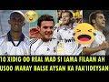 Download X-X-Ciyaariyahano aad layaabi doontid oo Real Madrid soo maray, Eto..Mata & Kuwo kale HD Video