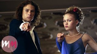 Download Top 10 Moments from 10 Things I Hate About You Video