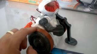 Download Robot Mio Clementoni - przebieg zabawy Video