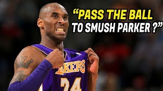 Download 7 of the Most Savage NBA Trash Talk Quotes in NBA History (LeBron James, Michael Jordan) Video