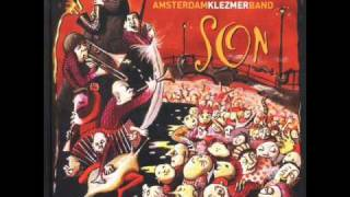 Download Amsterdam Klezmer Band ″Immigrant Song″ Video