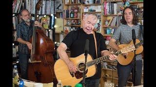 Download John Prine: NPR Music Tiny Desk Concert Video