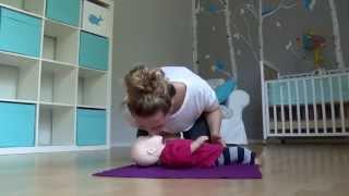Download Resuscytacja niemowlaka - reanimacja krok po kroku Video