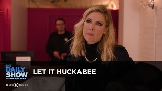 Download Let It Huckabee | The Daily Show Video