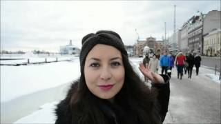 Download VISITANDO HELSINKI, FINLANDIA - QUE HACER, VISITAR, COMER, ETC. Video