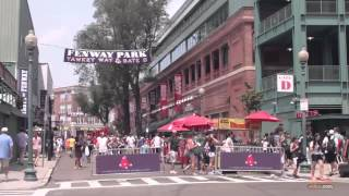 Download Top 10 Attractions in Boston Video
