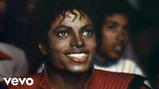 Download Michael Jackson - Thriller Video