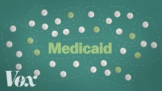 Download Medicaid, explained: why it's worse to be sick in some states than others Video