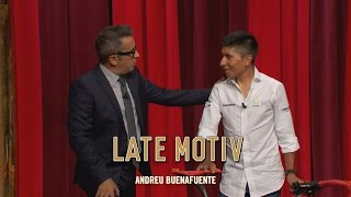 Download LATE MOTIV - Nairo Quintana. Un campeón en Late Motiv | #LateMotiv113 Video