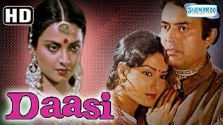 Download Daasi {HD} - Sanjeev Kumar - Rekha - Rakesh Roshan - Hit 80's Bollywood Movie - (With Eng Subtitles) Video