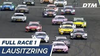 Download DTM Lausitzring 2017 - Race 1 (Multicam) - RE-LIVE (English) Video