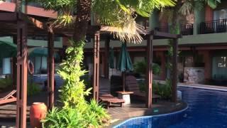 Download Patong Merlin Hotel Patong Beach Phuket Travel Video Video
