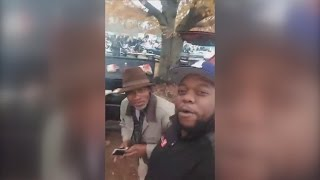 Download Facebook Live Captures Deadly Shooting at Annual Thanksgiving Football Game Video