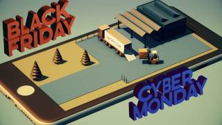 Download SHOP's Black Friday / Cyber Monday - Deals of the Season Video