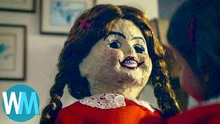 Download Top 10 TERRIFYING But REAL Haunted Dolls Video