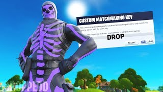 Download 🔴 (Europe) CUSTOM MATCHMAKING SOLO/DUOS/SQUADS SCRIMS FORTNITE LIVE PS4/XBOX/PC/MOBILE #EmberClan Video