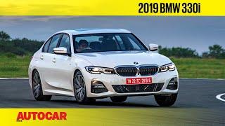Download 2019 BMW 330i M sport | Review | Autocar India Video
