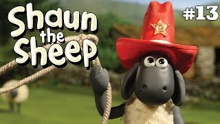 Download Shaun the Sheep - Topi Baru [Bitzers New Hat] Video