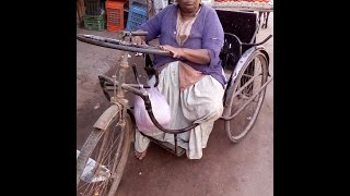Download Polio paralyzed this woman from waist down when she was a child... Video